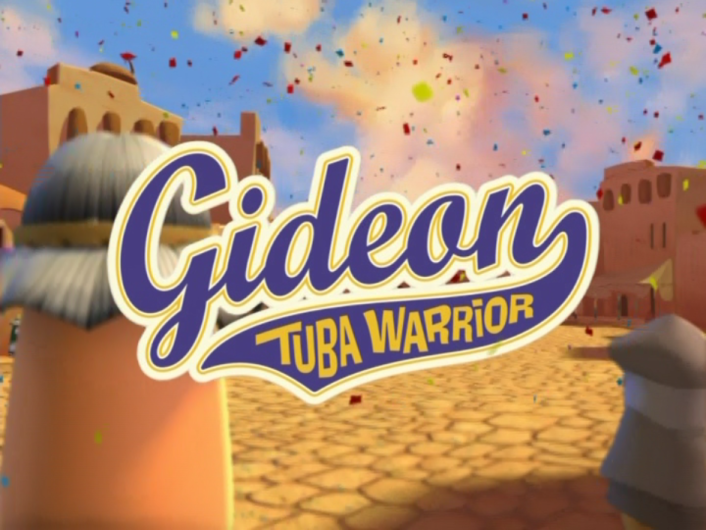 Gideon: Tuba Warrior/Commentary