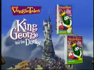 VeggieTales Classics King George and the Ducky trailer