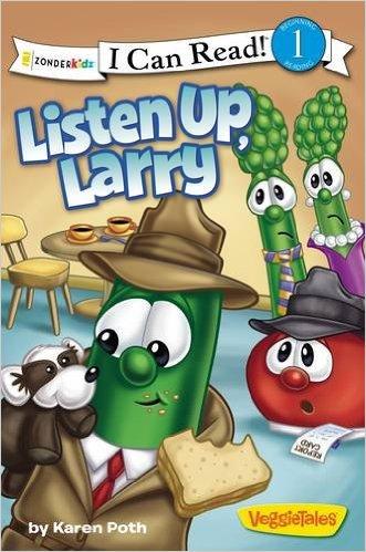 Listen Up, Larry