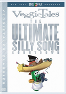 Ultimate Silly Song Countdown 2003 DVD