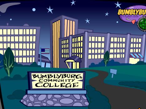 Bumblyburg Community College