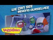 "VeggieTales- ""Enough To Share"" Lyric Video featuring Jamie Grace"