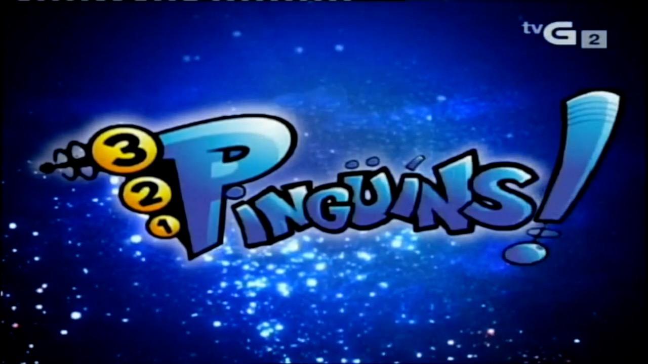 3-2-1 Pingüíns!