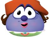 Madame Blueberry
