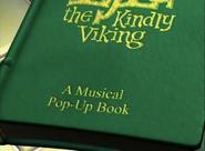 A Musical Pop-Up Book