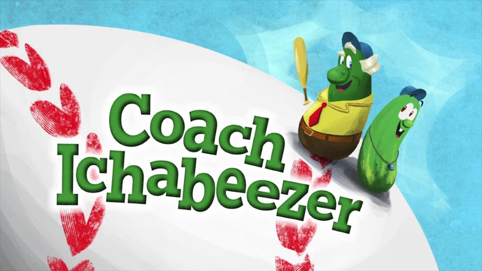Coach Ichabeezer