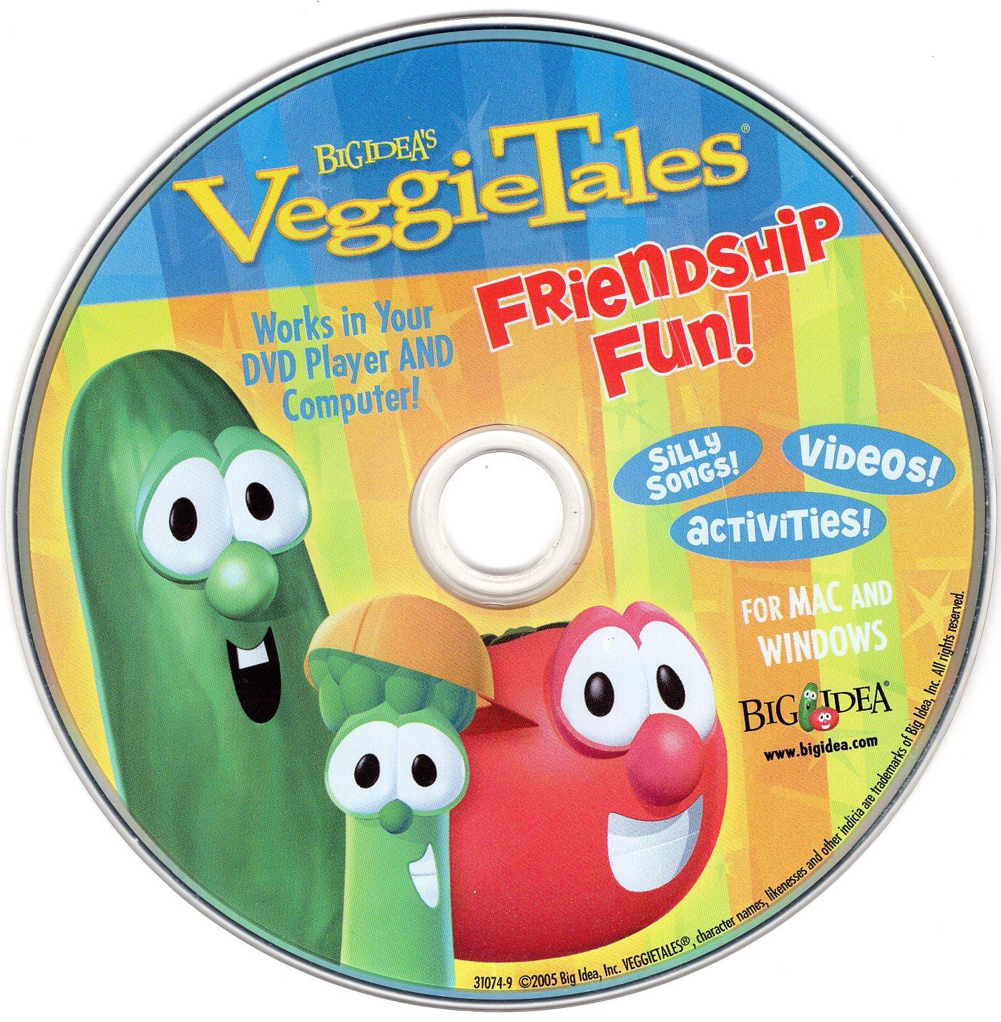 Friendship Fun
