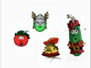 Duke Characters
