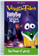 Rumor Weed 2004 DVD