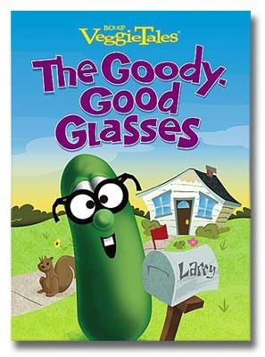 The Goody-Good Glasses