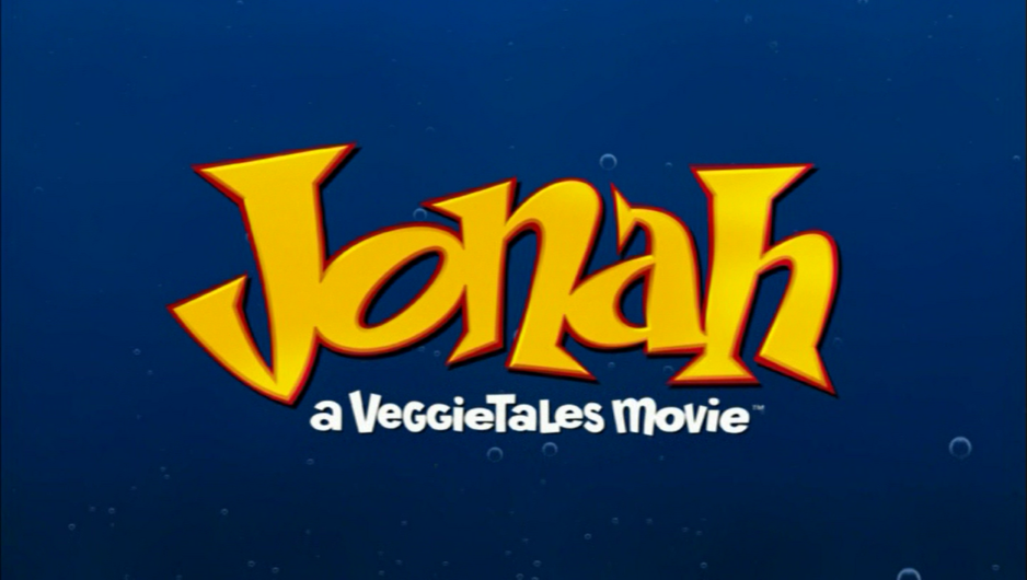 Jonah: A VeggieTales Movie/Commentaries