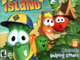 The Mystery of Veggie Island