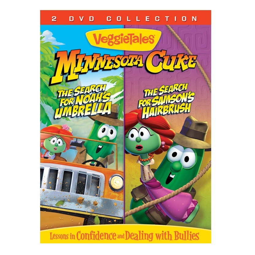 Minnesota Cuke Double Feature/Credits