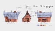 Wizard Barn