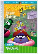 Madame Blueberry 2003 DVD