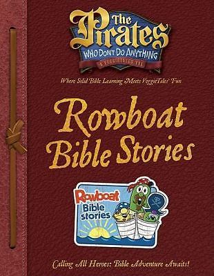 Rowboat Bible Stories