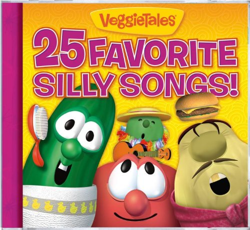 25 Favorite Silly Songs/Credits
