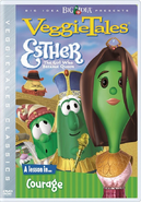 Esther 2003 DVD