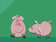 PigsStPatrick