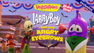 TVS LarryBoy and the Angry Eyebrows Thumbnail