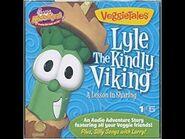 VeggieTales- Lyle, the Kindly Viking - Chick-fil-a CD