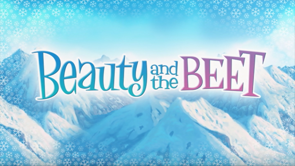 Beauty and the Beet/Credits