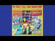 Big Idea's Fall 2002 Radio Fun