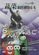 RSaB Chinese DVD