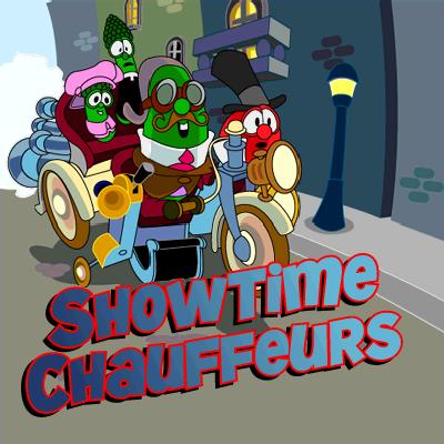 Showtime Chauffeurs