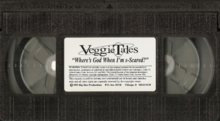 WGWIS 1stEDITION VHS Sticker Label.png