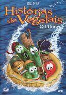 Historias de vegetais o filme