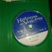 Vol 2 Disc