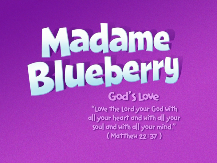Madame Blueberry (episode)/Commentary
