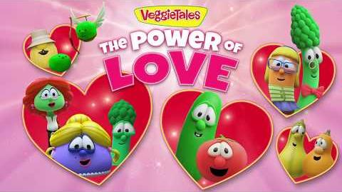 The Power of Love (episode)