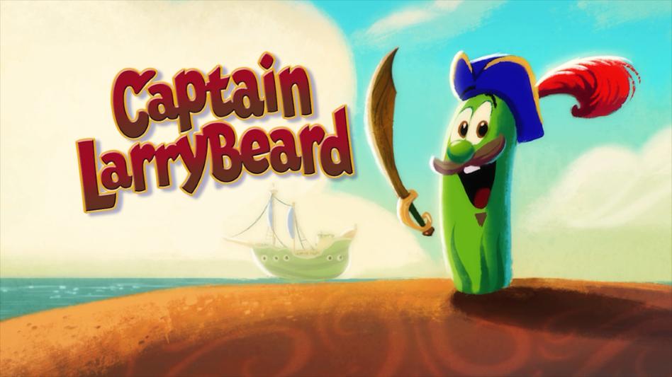 Captain LarryBeard