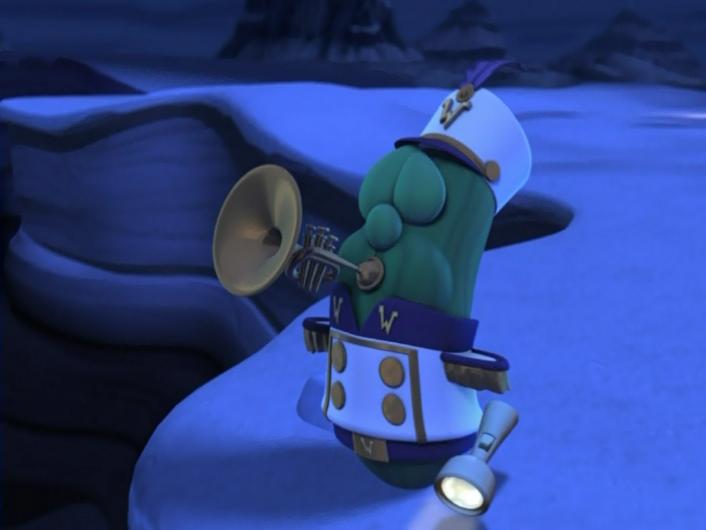 Gideon: Tuba Warrior