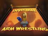 Invisible Arm Wrestling