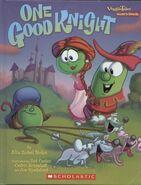 VeggieTales One Good Knight Book