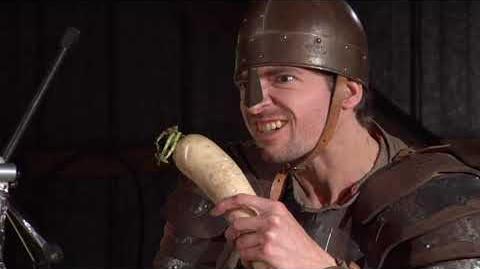 Ritter, Rüben und Kartoffeln