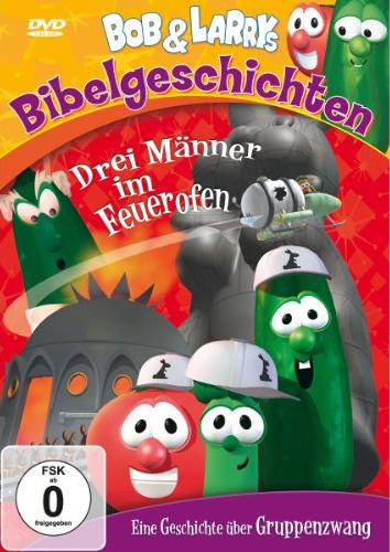 VeggieTales (German dub)