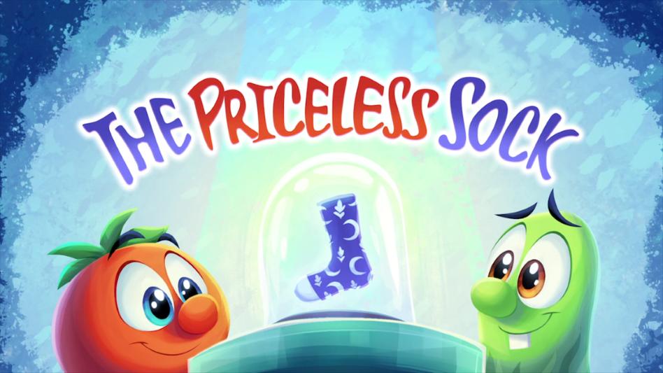 The Priceless Sock