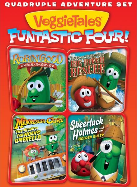 Funtastic Four