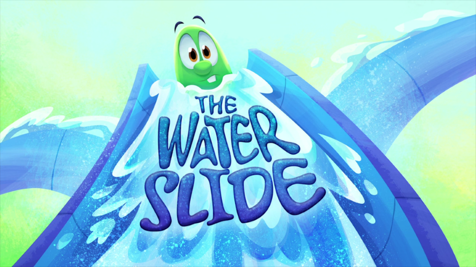 The Water Slide