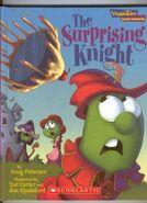 VeggieTales The Surprising Knight Book