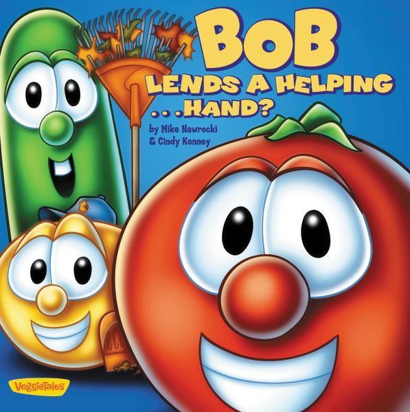 Bob Lends a Helping...Hand?