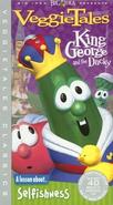 King George 2003 VHS