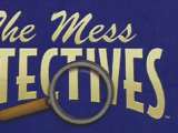 The Mess Detectives