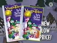VeggieTales Classics The Toy That Saved Christmas trailer