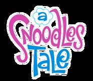 A Snoodle's Tale Logo