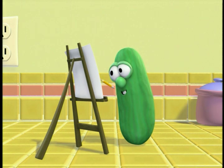 Bob and Larry's How to Draw!/Gallery